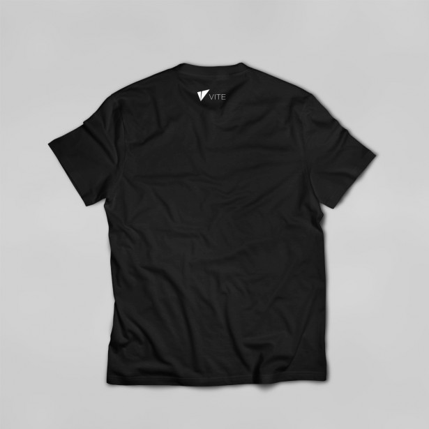 """Delegated Proof of Steak"" T-shirt (Black)"